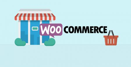 طراحی فروشگاه اینترنتی با ووکامرس