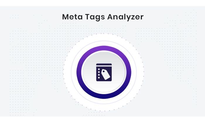 Meta Tag Analyzer