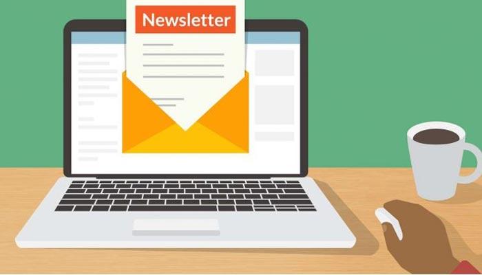 خبرنامه چیست ؟ کاربرد و اهمیت آن