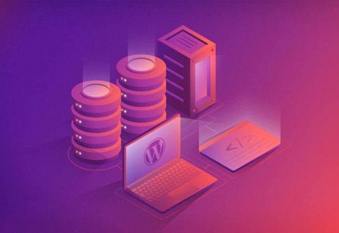 فایل wp-config.php
