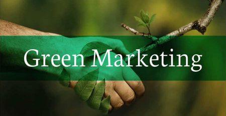 بازاریابی سبز