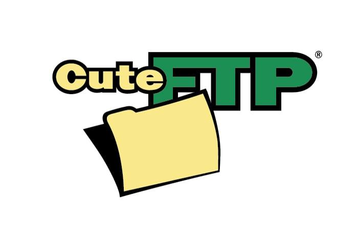 نرم افزار CUTE FTP