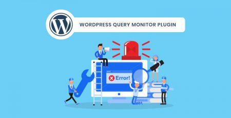 افزونه Query Monitor