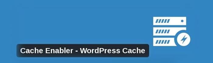 معرفی افزونه Cache Enabler – WordPress Cache