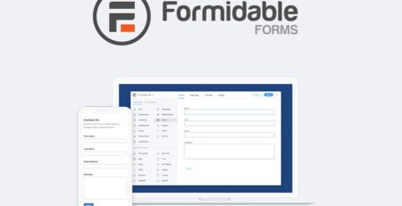 افزونه Formidable Forms