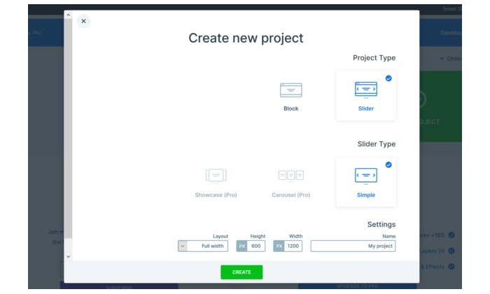آموزش افزونه Smart Slider 3 و نحوه ساخت اسلایدر در وردپرس