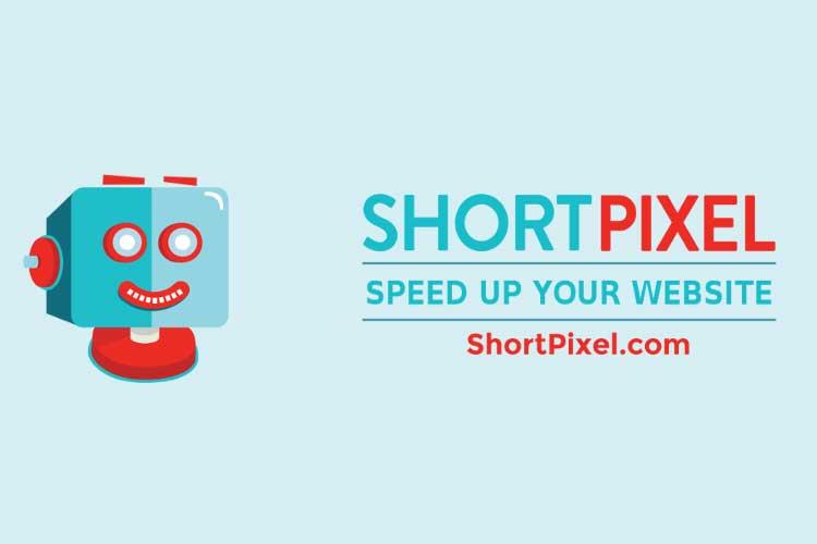 افزونه ShortPixel