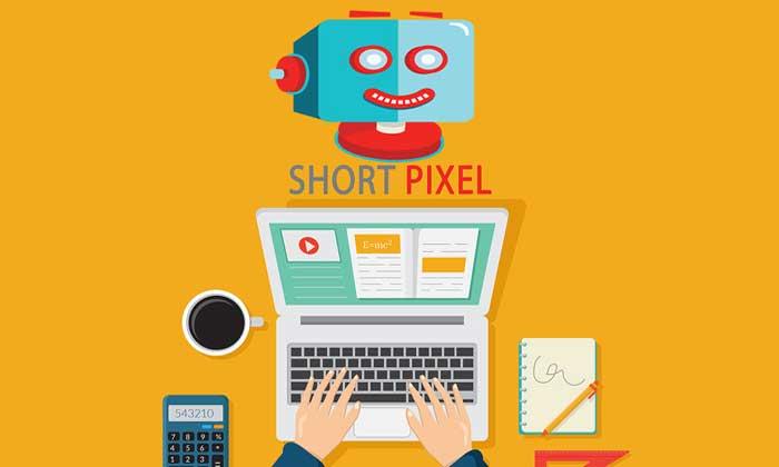افزونه ShortPixel و بهینه سازی تصاویر وردپرس