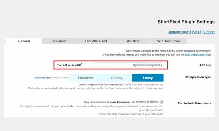 آموزش افزونه ShortPixel و نحوه بهینه سازی تصاویر در وردپرس