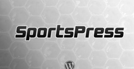 افزونه SportsPress