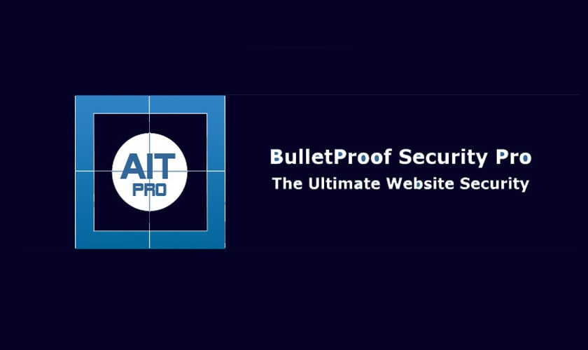 افزونه BulletProof Security