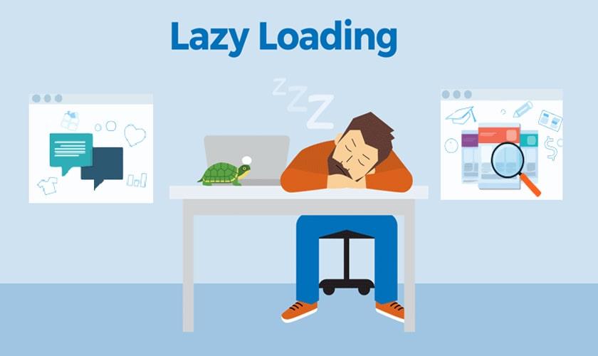 افزونه های Lazy Load وردپرس