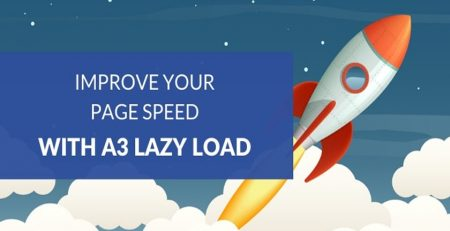 آموزش افزونه a3 Lazy Load