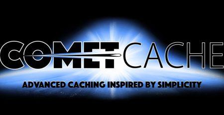 افزونه Comet Cache