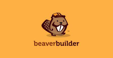 افزونه Beaver Builder