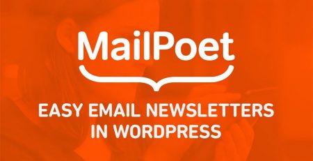 افزونه MailPoet
