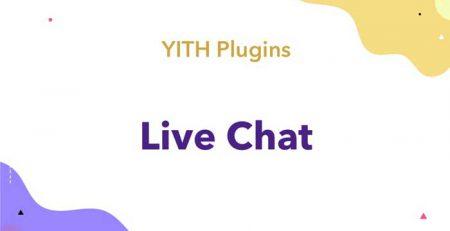 افزونه YITH Live Chat