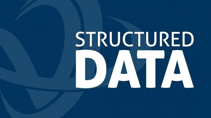 داده های ساختار یافته (Structured Data)