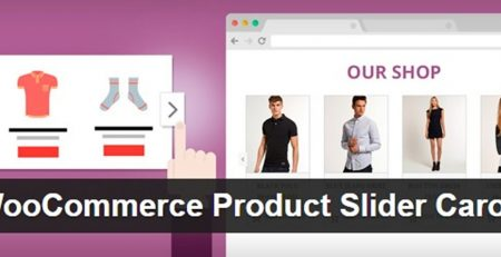 WooCommerce Product Slider Carousel