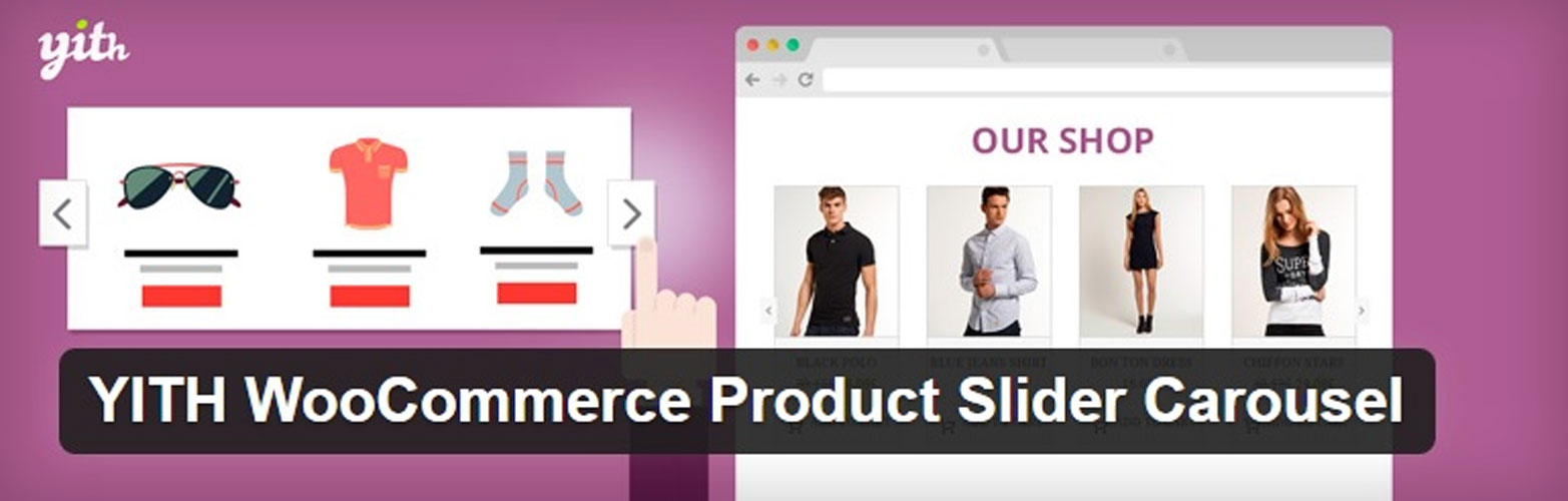 WooCommerce Product Slider Carousel