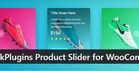 PickPlugins WooCommerce Product Slider