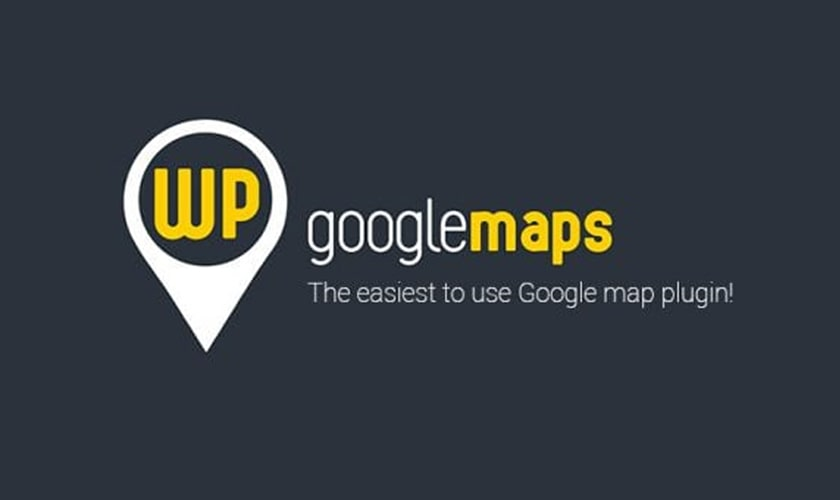 افزونه WP Google Maps