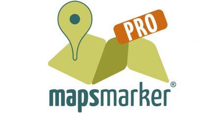 افزونه Maps Marker