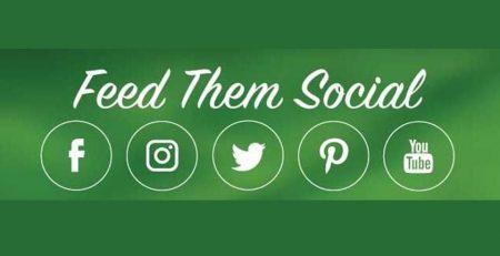 افزونه Feed Them Social