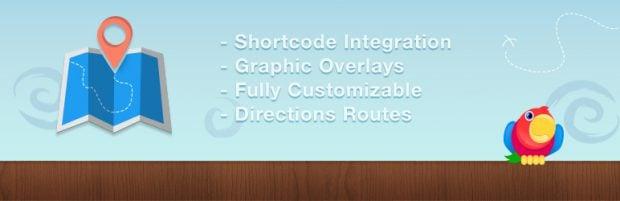 Intergeo Maps