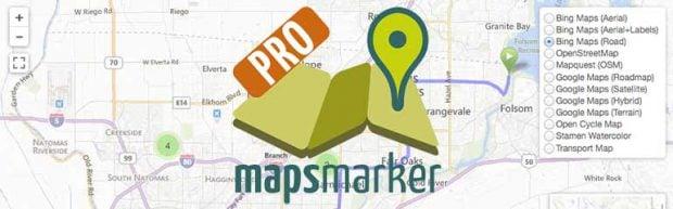 Maps Marker