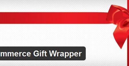 ارسال هدیه در ووکامرس