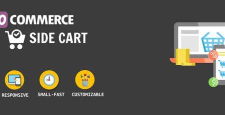 Side Cart WooCommerce