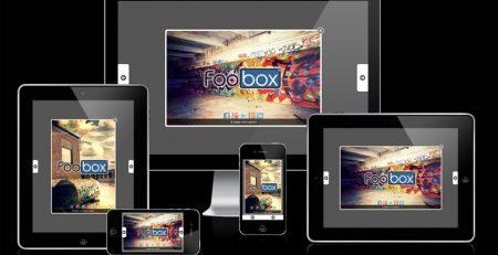 افزونه FooBox