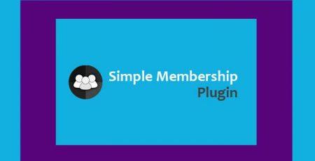 افزونه Simple Membership