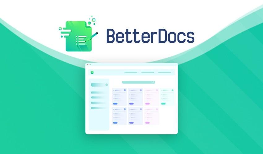 افزونه  Better Docs بهترین افزونههای پایگاه دانش