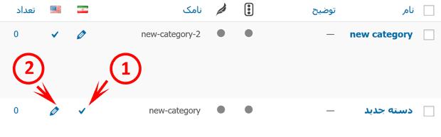 آموزش افزونه Polylang و نحوه چند زبانه کردن سایت در وردپرس