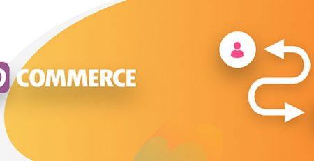 WooCommerce Login Redirect