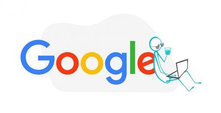 کوئری ها در جستجو گوگل