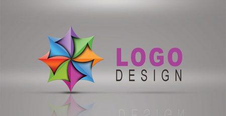 طراحی لوگو در فتوشاپ