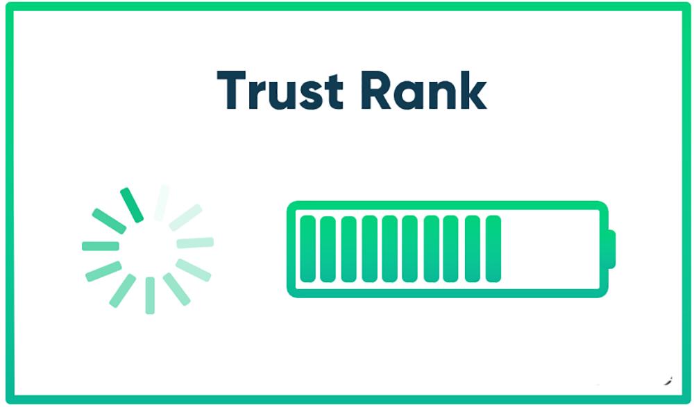 Trust Rank