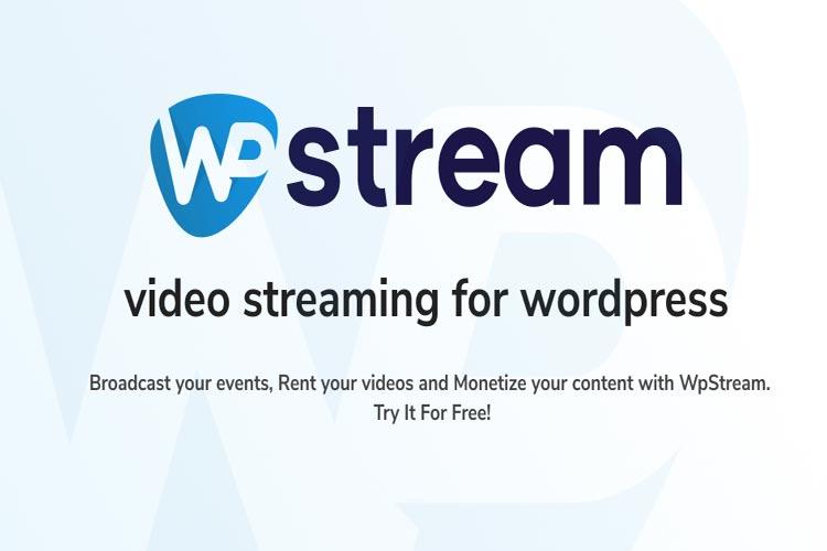 افزونه WpStream