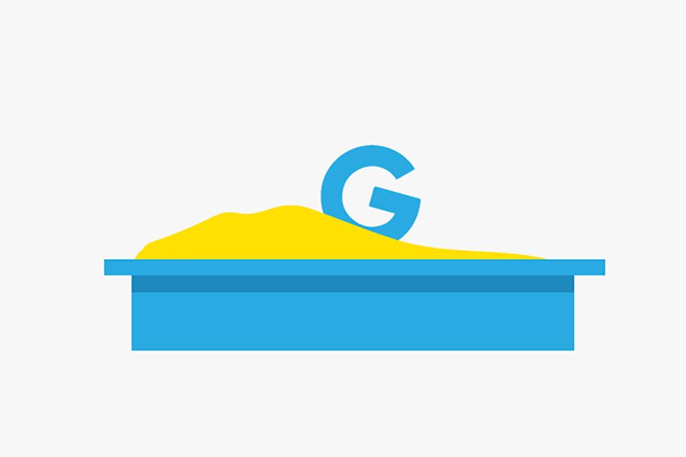 سندباکس گوگل