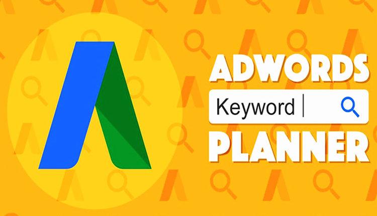 Google Keyword planner چیست