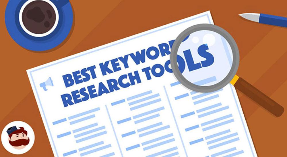 بهترین ابزارهای پیدا کردن کلمه کلیدی