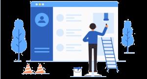 نکات مهم طراحی رابط کاربری