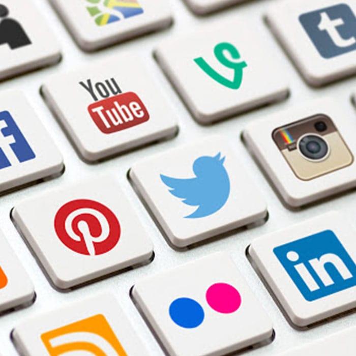 بهترین افزونه های شبکه های اجتماعی وردپرس