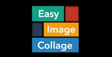 افزونه Easy Image Collage