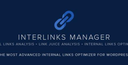 مدیریت لینک های داخلی وردپرس