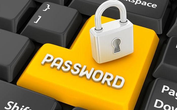 رمز عبور ووکامرس