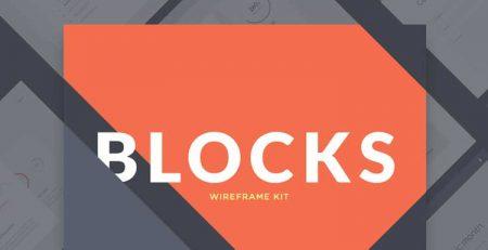 افزونه Blocks Kit